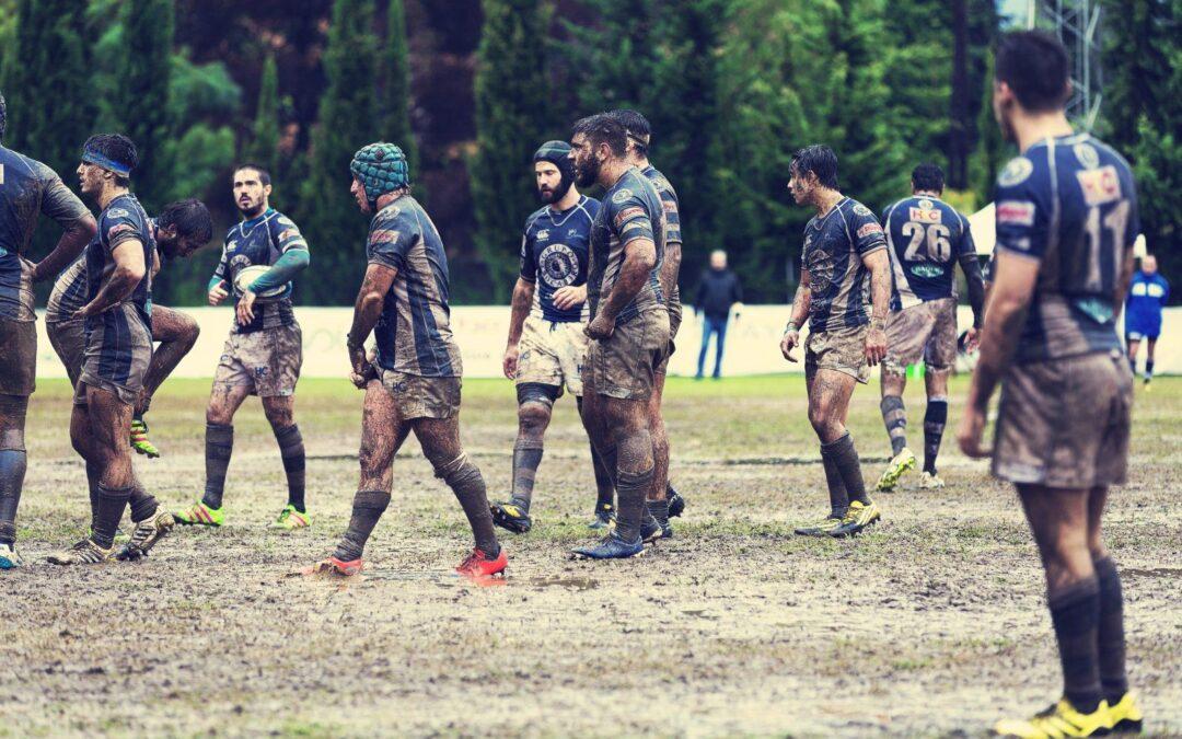 Similitudes entre Scrum de Agile y Scrum de rugby